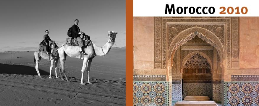 2010 Morocco_cover