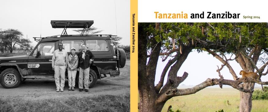 2014 Tanzania Cover